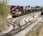 Obra da ferrovia Elvas-Évora arranca esta semana