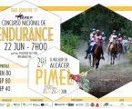 Alcácer do Sal: Raid equestre regressa à feira da PIMEL