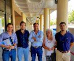 CDS-PP entrega lista para as eleições legislativas