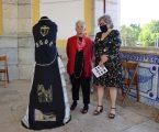 Elvas: Joana Leal entregou obra ao Museu dos Ex-Votos