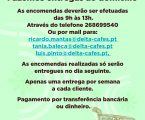Lojas Alentejo em Campo Maior efetuam entregas ao domicílio