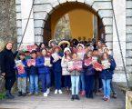 Elvas: Alunos visitaram o Forte de Santa Luzia