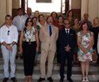 Diretores e adjuntos de estabelecimentos prisionais em Elvas