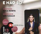 Elvas: Cuca Roseta é a convidada do ciclo de conversas