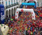 Milhares na Meia Maratona de Évora