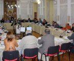 Assembleia Municipal de Évora aprovou rejeição da transferência de competências