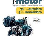 Elvas: Expo Motor no Centro de Negócios