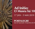 Portalegre: Exposição comemorativa dos seus cem anos de existência