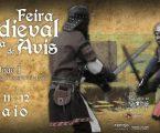 Feira Medieval Ibérica de Avis