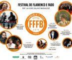 Apresentação Festival de Flamenco e Fado de Badajoz