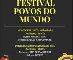 Ponte de Sor:  Festival Povos do Mundo