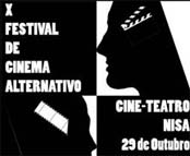 Nisa: X Festival de Cinema Alternativo