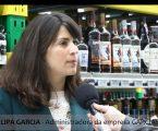 Vinhos de todo o Mundo no Garcias Cash em Évora