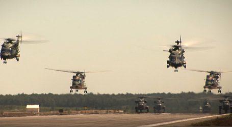 Hot Blade 2018 – 1200 militares preparam-se para missões reais em Beja