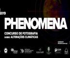 Évora: Concurso de Fotografia Phenomena… sobre alterações climáticas