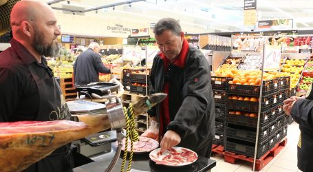 Salsicharia Estremocense (SEL) aposta em novos mercados
