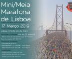 FRONTEIRA: EDP MEIA MARATONA DE LISBOA