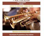 Fronteira: As comemorações do Dia Nacional das Bandas Filarmónicas do Alto Alentejo
