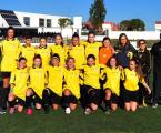 Torneio Interassociações de Futebol Feminino sub 17