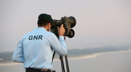 GNR: Atividade operacional semanal
