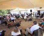 Políticos, investigadores e representantes do ensino superior reuniram-se em Grândola para o debate sobre políticas públicas