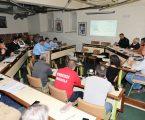 O Município de Grândola reuniu as Comissões Municipais de Proteção Civil e de Defesa da Floresta Contra Incêndios