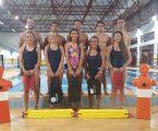 Seleção Nacional de Salvamento Aquático cumpre estágio em Grândola
