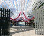 Jardim de Papel em Campo Maior (c/video)
