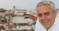Presidente da Câmara Municipal de Elvas, Nuno Mocinha, deseja a todos um Feliz Natal.