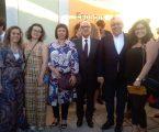 """""""Ponto de Fuga"""" com obras do MACE, na Cordoaria em Lisboa"""