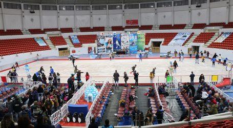 Elvas recebe a 11ª edição da Pista de Gelo