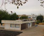 Obras na Escola Básica 2,3 nº 1 de Elvas já se iniciaram