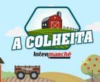"""Intermarché lança jogo digital """"A Colheita"""""""