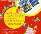 Intermarché comemora 23 anos em Elvas