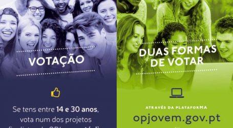 Campo Maior: Orçamento Participativo Jovem Portugal 2018