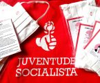 A Juventude Socialista de Castelo de Vide distribuiu meia centena de máscaras comunitárias