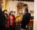 Mário Cabeças lançou livro sobre as Ameixas de Elvas