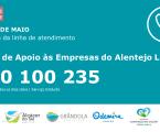 Plataforma de apoio às empresas do Alentejo Litoral