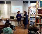 Elvas: Crianças ouviram história de Adelaide Cabete