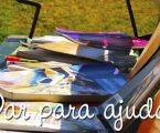 Évora: Banco de Manuais Escolares cede quatro mil livros