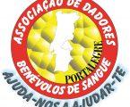 Doação de sangue em Alpalhão