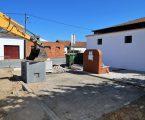 Município de Grândola já iniciou as obras de requalificação da Área de Serviço para Autocaravanas do Lousal