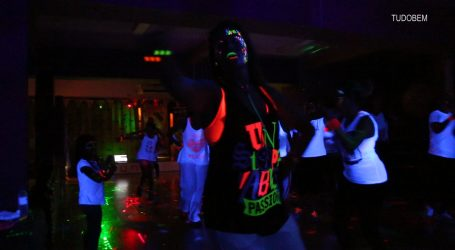 Glow Party do Gym Woman35