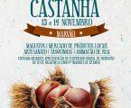 XXXVII Festa do Castanheiro – Feira da Castanha Marvão