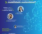 2 de setembro – Debate sobre mobilidade sustentável