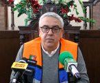 Nuno Mocinha anuncia que em Elvas, não há novos casos de contágio C/ Video