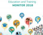 Edição de 2018 do Monitor da Educação e da Formação da Comissão Europeia