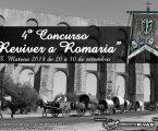 """Elvas: 4º Concurso """"Reviver a Romaria"""""""