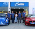 Empresa Elvense Moriano Auto comemora 8º aniversário.