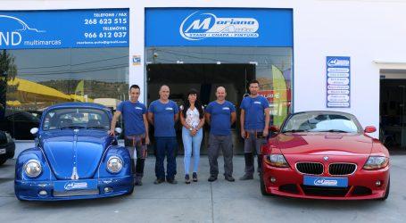 Na Moriano Auto encontra o seu carro de sonho
